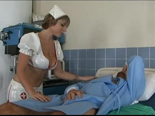 Velicity Von-Big Breast Nurses
