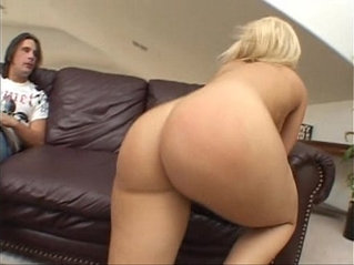 Alexis Texas - Fucking Her Big Fat Ass